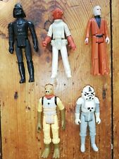 AT-AT Driver Bossk Akbar OB-1 Darth Vintage Star Wars Figures - 1977 to 1982 LFL