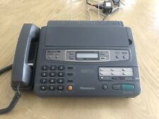 Panasonic Digital Answering System KX-F750