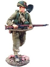 William Britain 25015 WW2 FANTASSIN CANADIEN Normandie 44