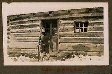 SAINT JOVITE c. 1920 La Conception Lac Gareau Québec Canada - Le Camp - 2