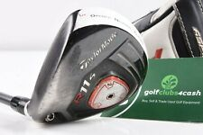 LEFT-HANDED TAYLORMADE R11S #3 WOOD/ 15.5°/ REGULAR FLEX ALDILA SHAFT/ TAFR11263
