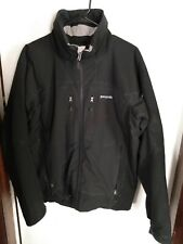 PATAGONIA black jacket Men's MEDIUM, EXCELLENT CONDITION