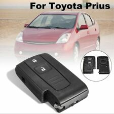 2 Buttons Smart Remote Key Keyless Fob Case Shell Replacement For Toyota Prius