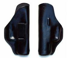 Turtlecreek Leather IWB Holster Walther P99 QA - Right Hand Pattern & Fixed Clip