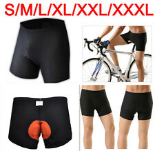 Cycling Underwear Bike Bicycle Shorts 3D Padded Tights Men Women Riding Inner