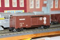 Lionel O gauge box car Archive Wabash # 39213 new in box old 6464 made 2000