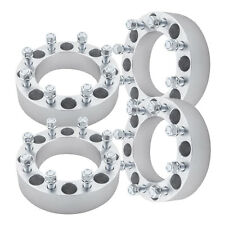 """4pcs 2"""" Ford Wheel Spacers 8x170 Only for 14x2.0 F250 F350 1999-2004"""