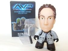 "Titans AVP Whoever Wins Collection 3"" Vinyl Figure - Bishop"