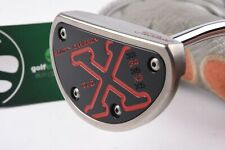 """SCOTTY CAMERON RED X PUTTER / 34"""" / SCPRED055"""