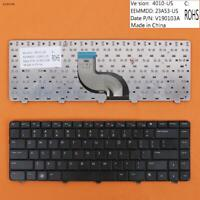 New Keyboard for DELL Inspiron 14V 14R N4010 N4030 N5030 M5030 BLACK US