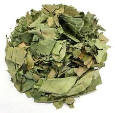 Orange leaves Herbal Infusion Tea Value Pack (75g) Hojas de Naranjo
