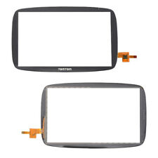 "Black Touch Screen Digitizer Glass Panel Replacement Part For TomTom Go 6"" 6000"
