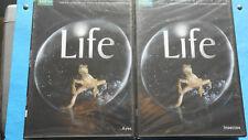 DVD LOTE 8  DVD DOCUMENTALES LIFE