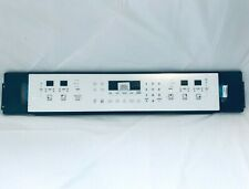 Frigidaire 316549103 Membrane White Touch Control