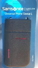 SAMSONITE Airglow Sleeve L Universal Schwarz/Rot