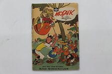 original MOSAIK Hannes Hegen Nr. 20 Dig Dag Digedag in der Fremdenlegion COMIC