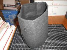 New DIY Classic Potato Planter Black PE Cloth Planting Container Bag
