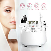 3 in 1 Diamond Microdermabrasion Dermabrasion Machine Skin Peeling Facial Spray
