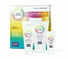 Acne Wipeout - Advanced Combo Therapy Clinical Acne System EXP 01/22 (XA)
