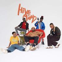The Internet - Hive Mind [CD]