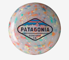 = BRAND NEW =PATAGONIA Authentic Wham-O Recycled Plastic Multicolored Frisbee