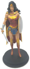 Icon Heroes Wonder Woman Rebirth Collectible Statue Game Stop Exclusive