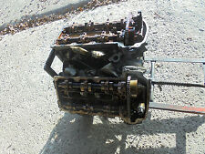 JAGUAR S TYPE 2002 2.5 V6 CYLINDER HEAD , 1 ONLY