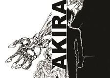 Akira Manga Anime Poster Art Imprimé A3 Taille GZ2108
