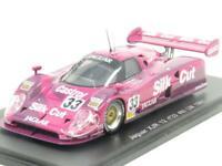 Spark Models Resin S0753 Jaguar XJR 12 4th Le Mans 1991 1 43 Scale Boxed
