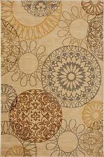 New Karastan Rug Iconoclast 575-17001 Pavilion 5.9x9 LOWEST PRICE ANYWHERE