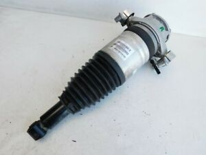 Porsche Cayenne Diesel S 958 92A Air Suspension Shock Rear RHS 7P5616020AK J122