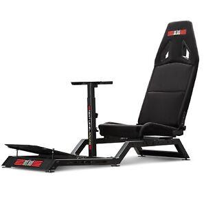 Next Level Racing Challenger Cockpit Rennsitz Racingchair Simulator