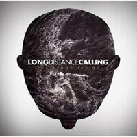 LONG DISTANCE CALLING - THE FLOOD INSIDE  CD  8 TRACKS ROCK & POP  NEU