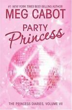 The Princess Diaries, Volume VII: Party Princess Princess Diaries, Vol. 7