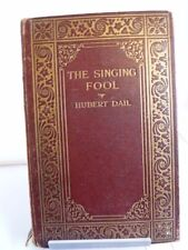 THE SINGING FOOL by HUBERT DAIL 1929 ILLUSTRATED