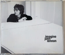 JOHN LENNON / IMAGINE / ENHANCED 4 TRACK MAXI SINGLE / PARLOPHONE 1999