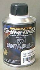 1/2 PINT S2-FX47 METAJULS SILVER EFFECT PAC FX HOUSE OF KOLOR SHIMRIN 2