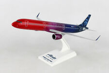 "SkyMarks Alaska Airbus A321neo ""More To Love"" SKR977 1/150, REG#N927VA. New"