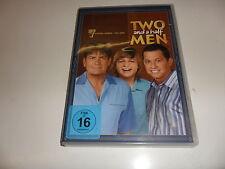 DVD  Two and a Half Men: Mein cooler Onkel Charlie - Staffel Sieben, Teil Eins