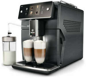 PHILIPS Saeco Xelsis SM7786/00 Kaffeevollautomat Touchscreen LatteDuo System