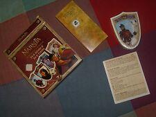 Baraja juego cartas naipes Narnia nuevo tenemos de mas peliculas