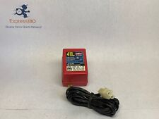 (Hf) Eztec Dpx351326 4 Hour Quick Charger Ac Wall Charger Power Supply Adapter