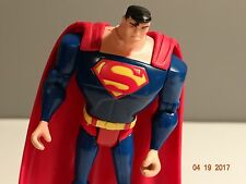 Justice League Unlimited: The Animated Series: JLU: Superman loose
