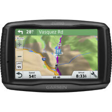 Garmin Zumo 595LM 5 Inch Motorcycle GPS with Lifetime Map Updates