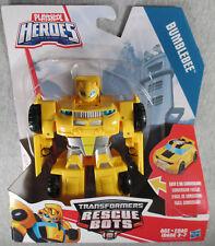 Bumblebee - Sealed figure - Transformers Rescue Bots - Playskool Heroes