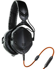 V-MODA Crossfade M-100 Over-Ear Metal Top Dj Italian Headphones NEW