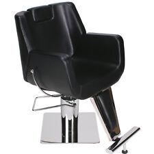 Poltrona Sedia da barbiere estetica professionale parrucchiere idraulica 5456i