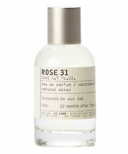 Le Labo Rose 31 50ml Eau de Parfum