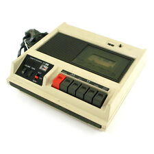 Califone Portable Cassette Recorder 3536