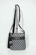 Neu Guess Herren Umhängetasche Messengertasche Tasche Crossbag Black 10-16 UP70€